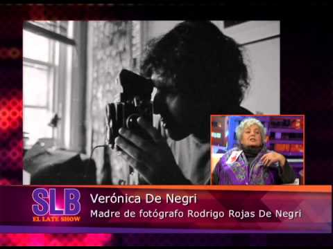 """Verónica De Negri: """"Exijo más de Bachelet"""""""