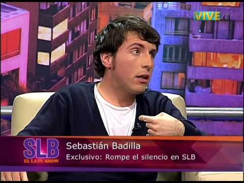 Sebastián Badilla pidió disculpas tras descalificaciones en contra de periodista