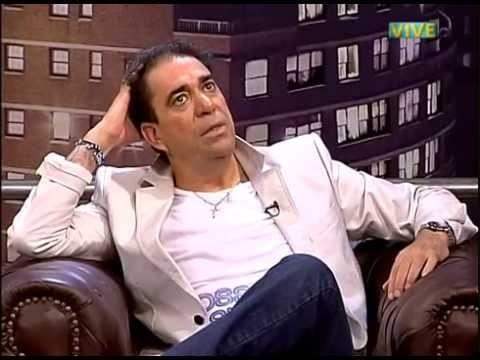 """Eduardo Bonvallet """"Soy un agradecido de la vida"""""""