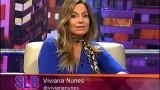 ¿Te la perdiste? Viviana Nunes lució más guapa que nunca en el Late de Julio César