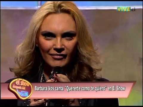 """Bárbara Vos llenó de ritmo el """"Show Después del Late"""""""