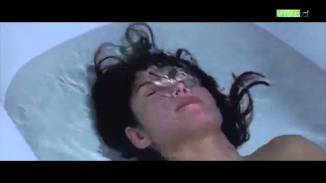 """Loreto Aravena entregó detalles de su nueva película """"No Soy Lorena"""""""