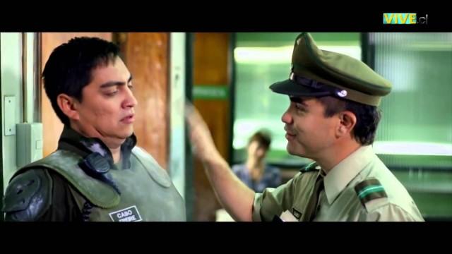 Sergio Freire entrega detalles inéditos de Fuerzas Especiales 2