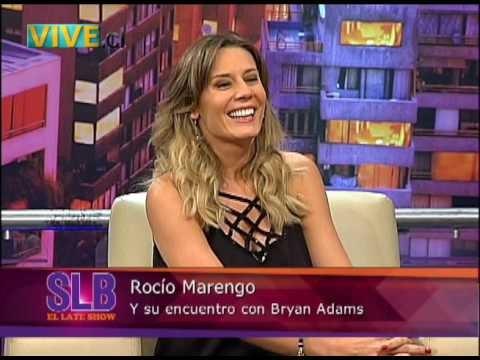 ¿Qué respondió Rocío Marengo sobre sus romances ocultos?