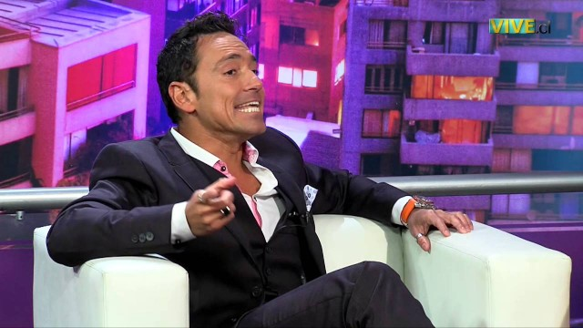 """""""Ex"""" pareja de Pamela Díaz asume que lloró tras el fin de la relación"""