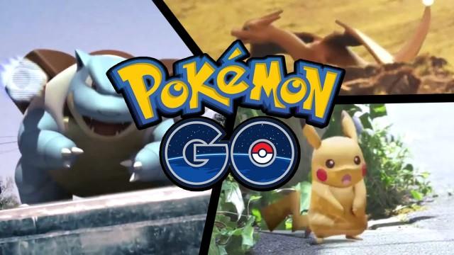 """¿Por qué """"Pokémon Go"""" no ha llegado a Chile?"""