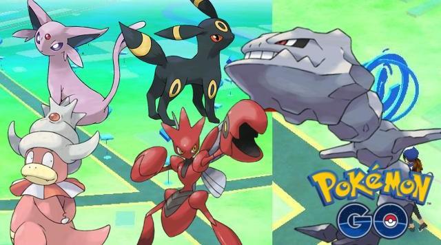 Pokémon GO permitirá que sus entrenadores se enfrenten