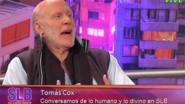 Tomás Cox desclasifica anécdota con la reconocida actriz Sophia Loren