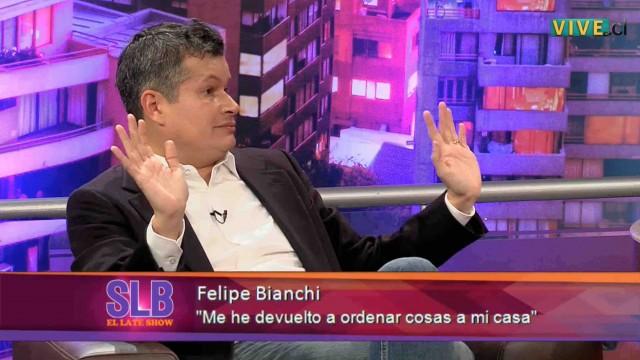 Felipe Bianchi y su obsesiva pasión por el orden