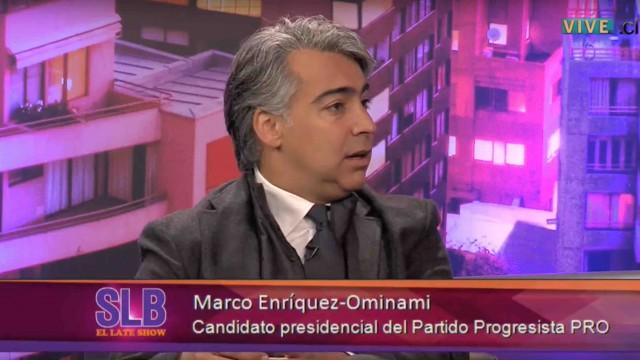 """La promesa de MEO """"Si se demuestra que robé un peso me retiro de la política"""""""