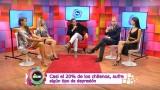 Panelistas de El Show cuentan su experiencia con la depresión