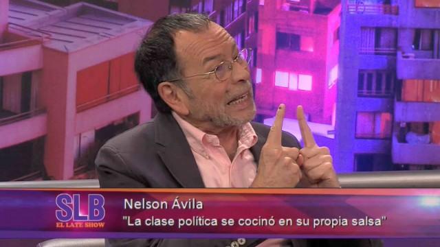 Nelson Ávila habla sobre la baja participación en las últimas elecciones municipales