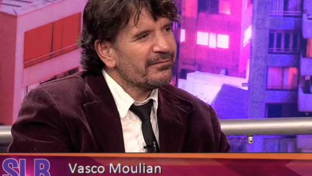 Vasco Moulian y su desconocida anécdota con Rafael Garay