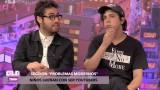 Tiempos Mozos la nueva serie de Ignacio Socías y Lucas Espinoza