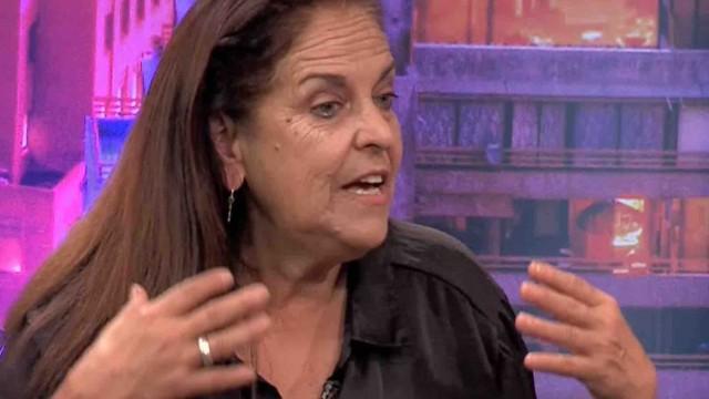 """[VIDEO] Ángeles Lasso: """"En el 2017 Garay las va a pagar todas"""""""