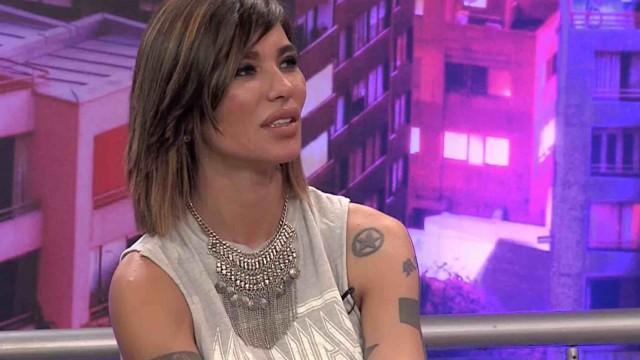 """Angie Jibaja dispara contra Gala y Pancha Merino: """"Su baile fue solo bailar y caminar""""."""