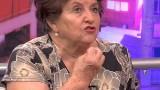 Doctora Cordero en picada contra los casos de colusión