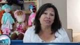 Carolita Vidaurre y su emprendimiento hecho a mano