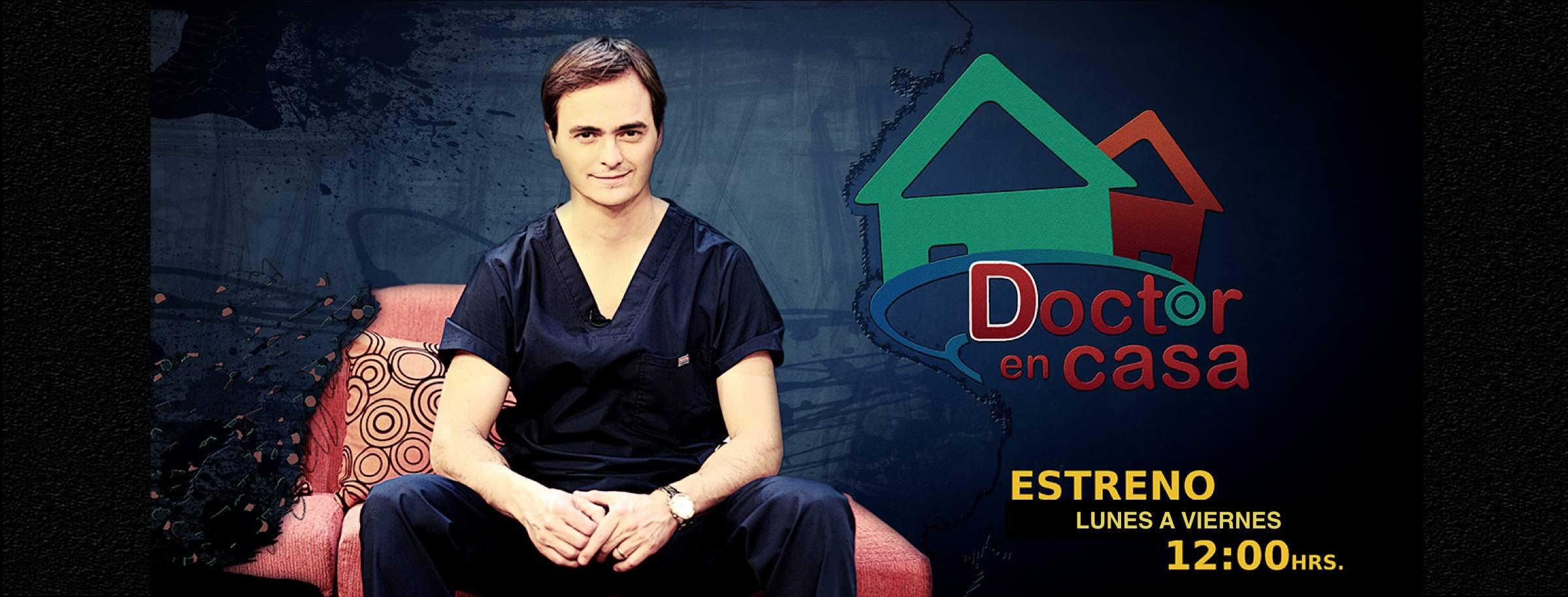 doctor-en-casa