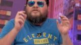 Rodrigo Salinas el ex Club de la Comedia en SLBtech