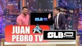 Juan Pedro TV el famoso youtuber que dejo la tv para hacer contenido en internet