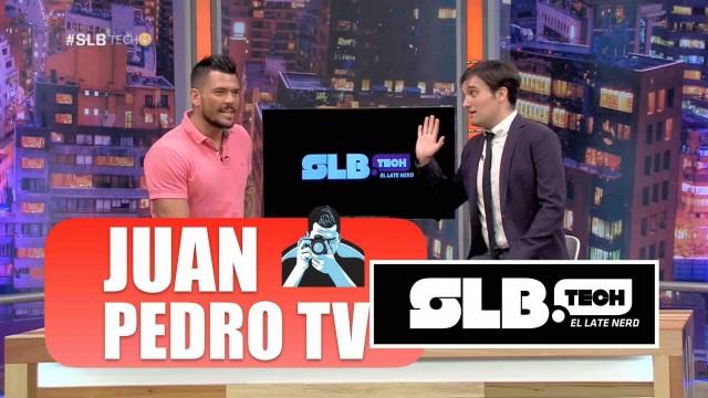 """""""[VIDEO]"""" Juan Pedro TV el famoso youtuber que dejo la tv para hacer contenido en internet"""