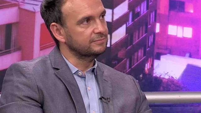 """La sentida confesión de Rodrigo Sepúlveda """"Pensé en renunciar a Mega"""""""