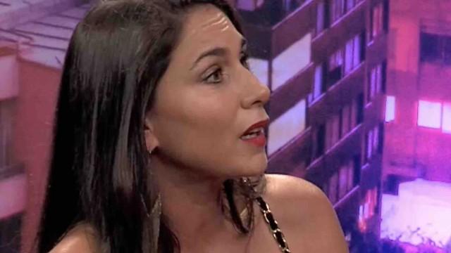 Mey Santamaría acusa a Juan Pablo Queraltó de filtrar la noticia de su embarazo