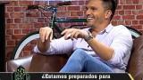 [VIDEO] Rafael Olarra junto al panel de Malas Compañías