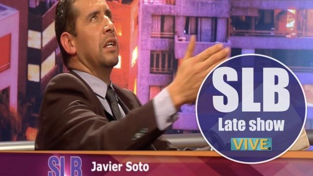 Pastor Javier Soto barre con Lucho Jara y Pedro Engel