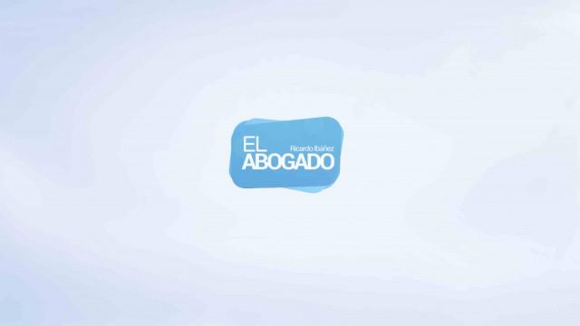"""Estreno del mes """"El Abogado"""" con Ricardo Ibáñez"""