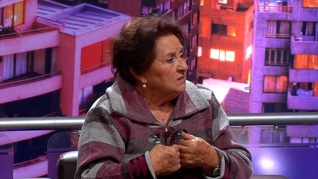 """""""Irresponsable y banal"""" así catalogó María Luisa Cordero al Dr Soto de Bienvenidos"""