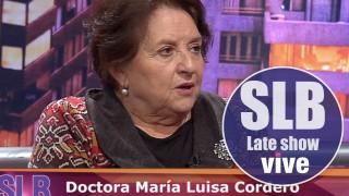 Doctora Cordero se cuadra con Kel Calderón y apoya sus osadas fotos
