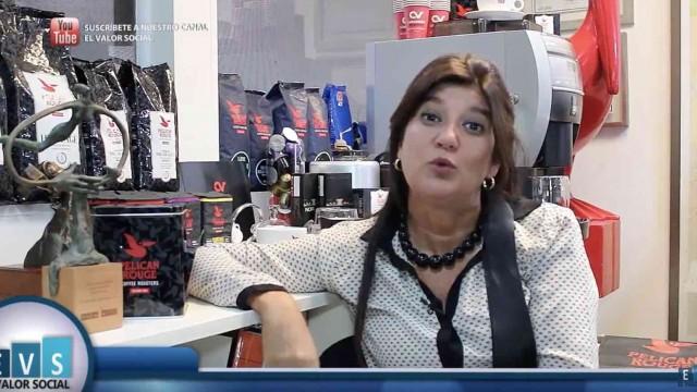 Conoce la historia de Francisca Riesco y Caramelo Vending