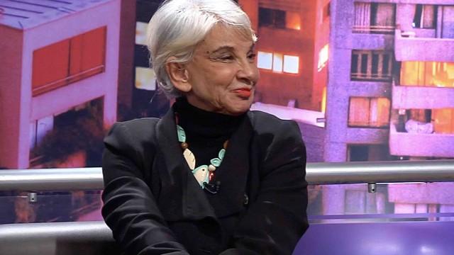 """La impresionante confesión de Gaby Hernández: """"Nací y he vivido con un riñón"""""""