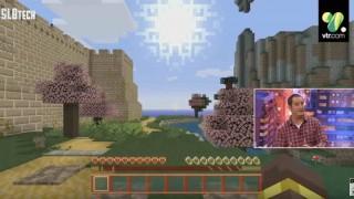 """""""¡OMG!"""" El misterio de Minecraft revelado en SLBtech"""