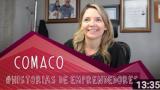 Conoce la historia de Soledad Lama de Comaco