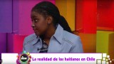 La dura realidad de la migración haitiana en Chile