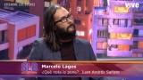 El lapidario comentario de Marcelo Lagos contra Salfate y Carlinhos