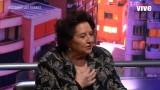 SLB. La profunda reflexión de la Dra Cordero tras su salida de CHV