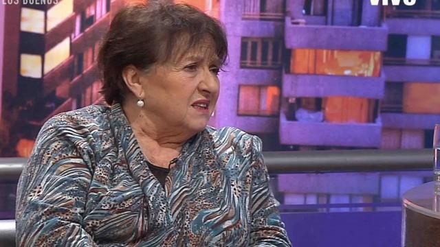 SLB – Dra Cordero opina sobre la re contratación de ex uniformados
