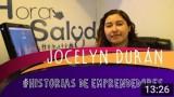 Conoce a Jocelyn Durán de Hora Salud