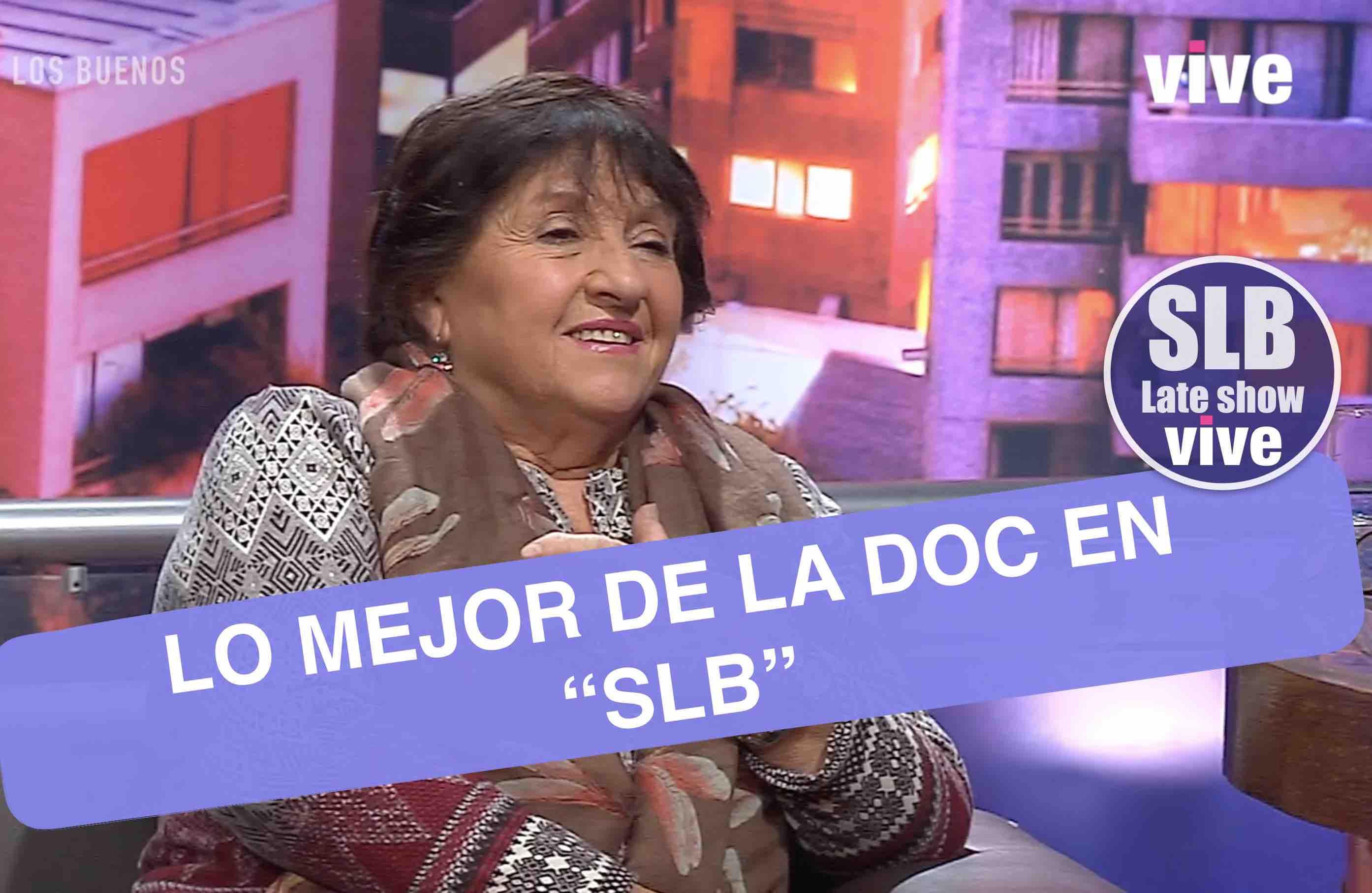 Lo Mejor de la Doc en #SLB