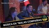Música en Malas Compañías