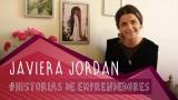 Conoce la historia de Javiera Jordan diseñadora de alta costura