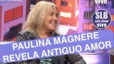 Paulina Magnere revela antiguo romance con Pablo Herrera