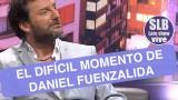 Daniel Fuenzalida se emociona al revelar que está separado