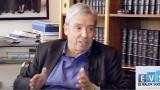 [VIDEO] El Valor Social entrevista a Carlos Ominami