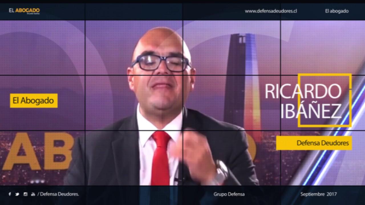 """""""El abogado"""" de lunes a viernes a las 16.30 por Vive de VTR"""