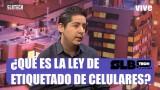 SLBtech- Gustavo Figueroa de registratuimei.cl nos explica la ley de etiquetado de celulares